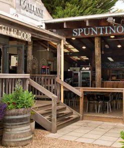 Mornington Hens Winery Tours